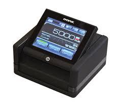 Автоматический детектор банкнот DORS 230 фото