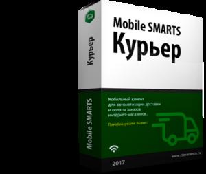 Mobile SMARTS: Курьер фото
