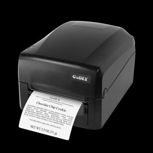 Принтер этикеток Godex GE330 фото