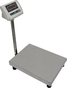 Весы напольные электронные товарные ВЭТ-300-2С фото